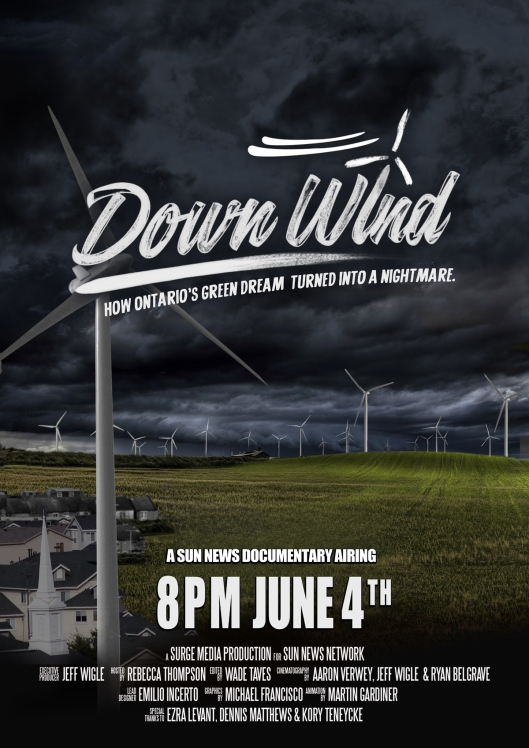 DownWindPoster